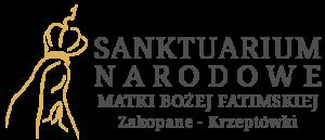 logotyp Sanktuarium Matki Bożej Fatimskiej